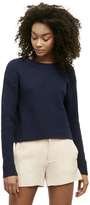 Kenneth Cole Chunky Sweater