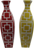Firefly Home Collection Assorted Vases