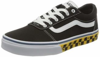 Vans Unisex Kid's Ward Canvas Sneaker