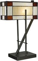 Dale Tiffany Diamond Hill Table Lamp