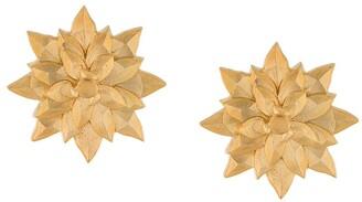 Natia X Lako Small Flower Earrings