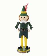Kurt Adler Buddy the Elf Nutcracker Figurine