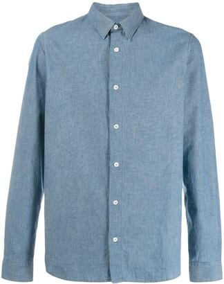 A.P.C. button-down shirt