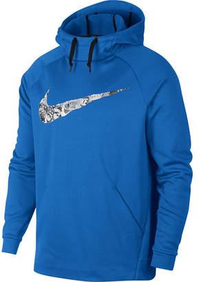 Nike Big and Tall Mens Long Sleeve Moisture Wicking Hoodie