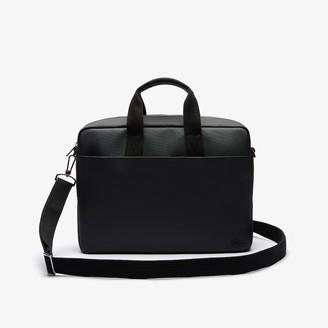 Lacoste Mens Classic Computer Bag