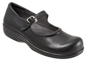 SoftWalk Jupiter Mary Jane Women's Shoes