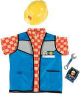 Bob the Builder Panoply