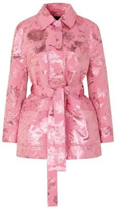 Stine Goya Hector Tie-Waist Jacket
