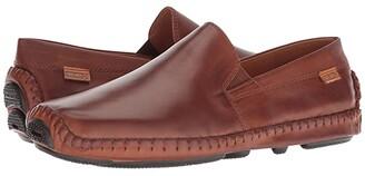 PIKOLINOS Jerez 09Z-5511 (Cuero) Men's Slip on Shoes