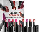 Buxom Frozen Assets 8-piece Mini Big & Sexy Bold Gel Lipstick Collection