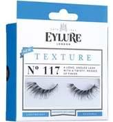 Dorothy Perkins Womens **Eyelure Texture False Eyelashes- Black