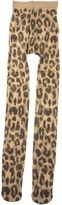 Acne Studios Leopard Print Tights