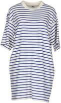 Wood Wood Short dresses - Item 34746705