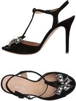 Twin-Set Sandals - Item 11326503