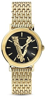 Versace Virtus Watch, 36mm