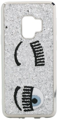 Samsung sequined S9 case