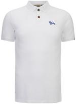 Tokyo Laundry Men's Florenzi Polo Shirt - Optic White