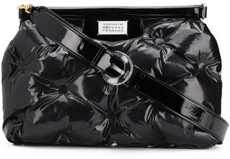 Maison Margiela quilted large tote bag