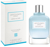 Givenchy Gentlemen Only Parisian Essence 100ml