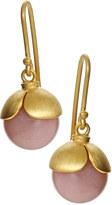 Arena CPH Nanet Pink Opal Earrings