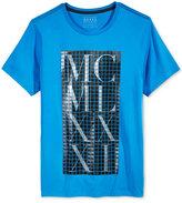 GUESS Men's Stud T-Shirt