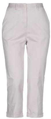 Boglioli 3/4-length trousers