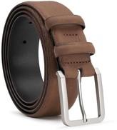 Handmade Leather Belt Brown Mathis