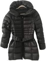 Bogner Black Coat for Women