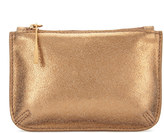 Jigsaw Ana Small Leather Pouch