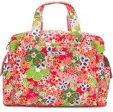Ju-Ju-Be Be Prepared Diaper Bag, Perky Perennials