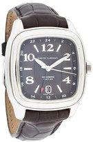David Yurman Belmont GMT Watch