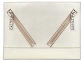 Kenzo Women's Kalifornia Clutch Bag Silver