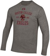 Under Armour Men's Boston College Eagles Triblend Tee