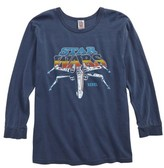 Junk Food Clothing Boy's Star Wars(TM) Rebel Graphic T-Shirt