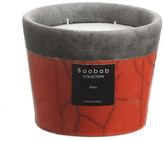 Baobab Collection Ibiza Scented Candle - 10cm