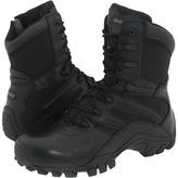 """Bates Footwear Delta 8"""" Side Zip"""