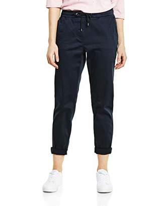 Cecil Women's 371981 Chelsea Trouser,W25/L28 (Size: 25)