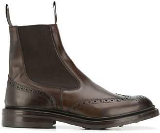 Tricker's Trickers Henry ankle boots