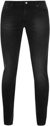 Armani Exchange J14 Slim Tapered Jeans