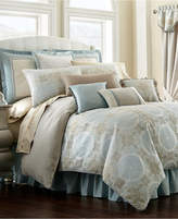 Waterford Home Jonet Queen 4-Pc. Comforter Set