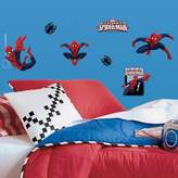 Spiderman Room Mates Ultimate Wall Decal