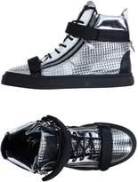 Giuseppe Zanotti Design High-tops & sneakers - Item 11311583