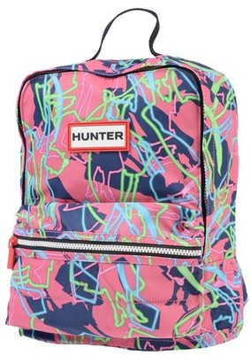 DISNEY x HUNTER Backpacks & Bum bags