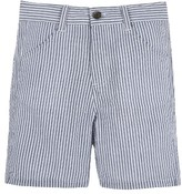 Andy & Evan Infant Boy's Seersucker Shorts