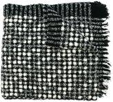 Faliero Sarti 'Bic Boc' scarf - women - Silk/Polyamide/Cashmere/Virgin Wool - One Size