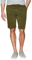 Hudson Woven Chino Shorts