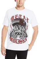 Metal Mulisha Men's Chained T-Shirt