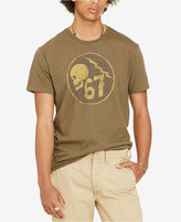 Denim & Supply Ralph Lauren Men's Skull Logo T-Shirt