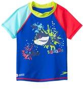 Speedo Boys' UV Sun Shirt (2T6yrs) - 8126417