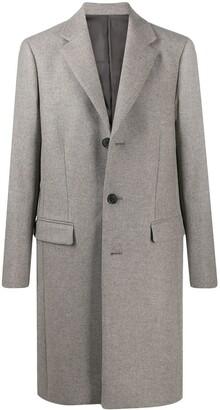 Theory Chambers stretch wool jacket